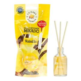 Olejek aromatyczny z patyczkami Wanilia
