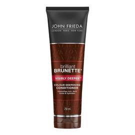Visibly Deeper Odżywka nawilżająca do brązowych włosów