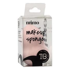 Makeup Sponge Gąbka do makijażu Pudrowy róż