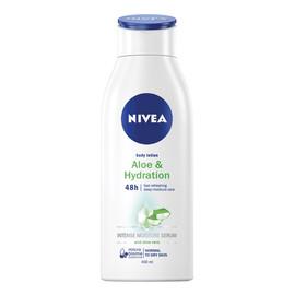 Balsam do ciała aloe & hydration