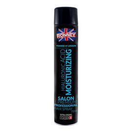Hair Spray Haluronic Acid Moisturizing nawilżający lakier do włosów