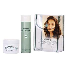 Zestaw szampon 100ml + maska 50ml + kosmetyczka