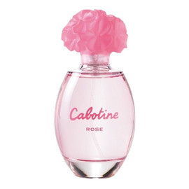 Cabotine Rose EDT spray Woda Toaletowa