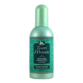 Perfumy Zielona Herbata Matcha