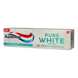 Soft Mint Pasta do zębów z fluorkiem