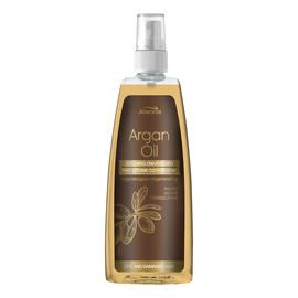 Dwufazowa odżywka z olejem arganowym włosy suche i zniszczone