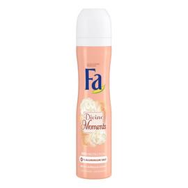 Dezodorant w sprayu wild camellia