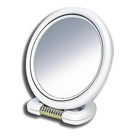 Lusterko Kosmetyczne Okrągłe 9509