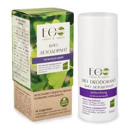 BIO-dezodorant odświeżający