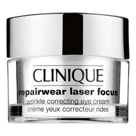 Laser Focus przeciwzmarszczkowy krem pod oczy do wszystkich rodzajów skóry
