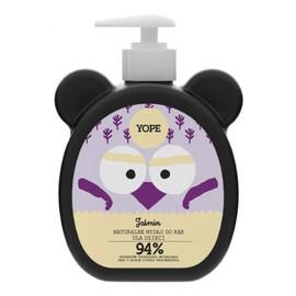 Mydło dla dzieci Jaśmin