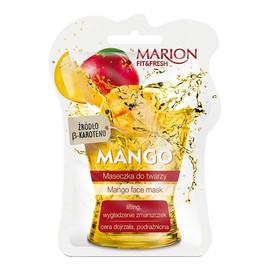 Maseczka do twarzy Mango
