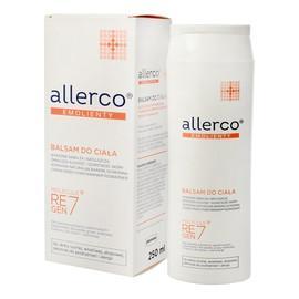 Balsam do ciała dla skóry suchej,wrażliwej i atopowej