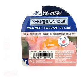 Wax melt wosk zapachowy fresh cut roses