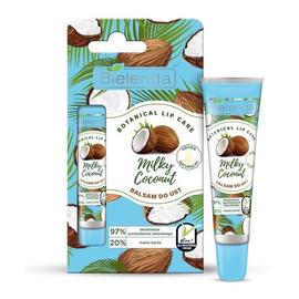 Balsam do ust Milk Coconut - naturalny