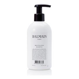 szampon silnie regenerujący do włosów zniszczonych i łamliwych