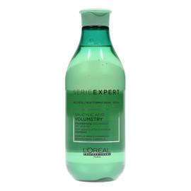 szampon zwiększający objętość włosów