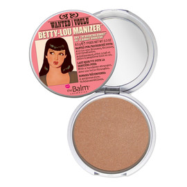 Betty Lou Manizer Highlighter Powder