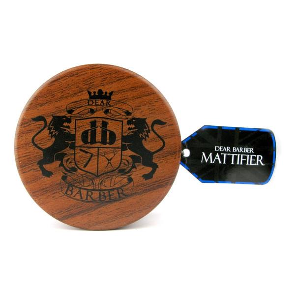 Dear Barber Mattifier Pasta matująca do stylizacji włosów 100ml