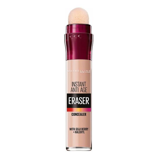 Maybelline The Eraser Eye Instant Anti-Age Perfect&Cover Korektor pod oczy 6ml