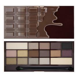 Paleta Cieni Death By Chocolate