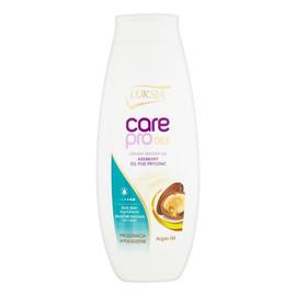 Oils Argan Oil Kremowy żel pod prysznic