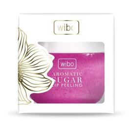 Aromatic Sugar Lip Peeling cukrowy peeling do ust