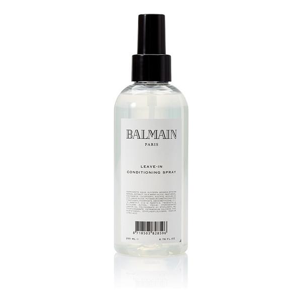 Balmain Leave-in odżywczy spray ułatwiający rozczesywanie 200ml