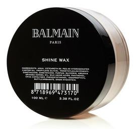 Signature Men's Line Shine Wax wosk do modelowania włosów