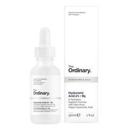 Hyaluronic Acid 2% + B5, Serum nawilżające do twarzy z kwasem hialuronowym 2% i wit. B5