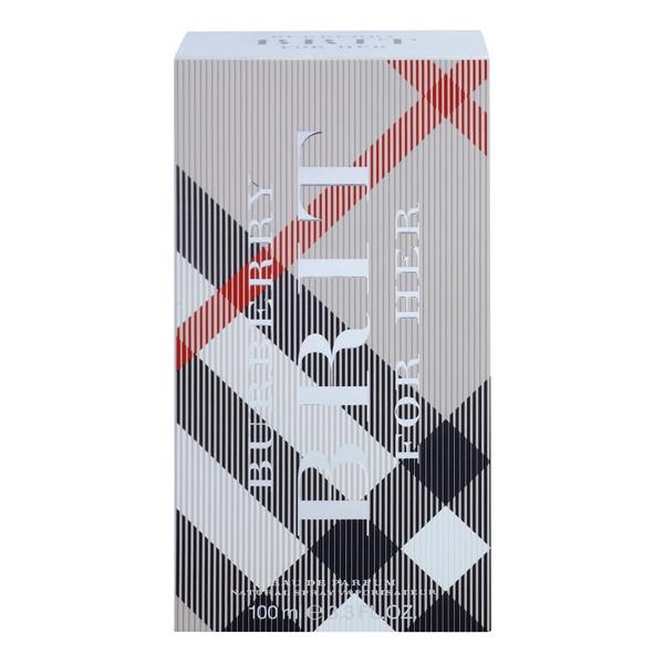 Burberry Brit Woda perfumowana dla kobiet 100ml