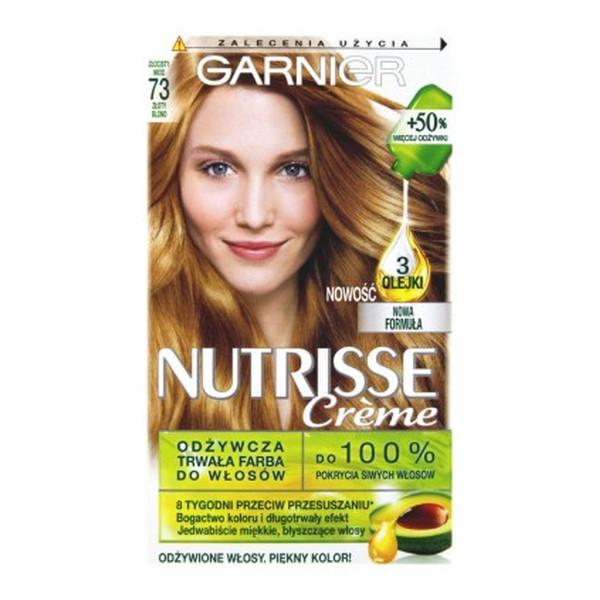 Garnier Nutrisse Farba Do Włosów 140ml