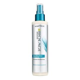 Keratindose Pro-Keratin Spray wygładzający włosy