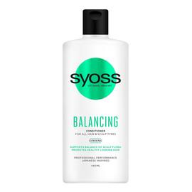 Balancing Conditioner odżywka do włosów zachowująca równowagę