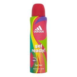 For Her Dezodorant spray