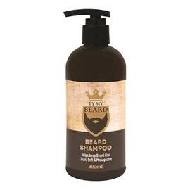 Beard Shampoo szampon do brody i twarzy