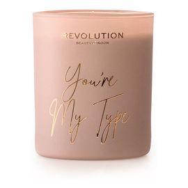 Świeca zapachowa You Are My Type