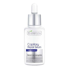 Face Program Capillary Repair Serum serum na naczynka