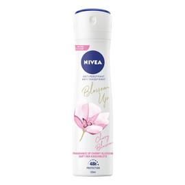 Antyperspirant spray Kwiat Wiśni