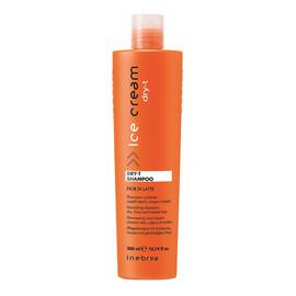 Dry-T szampon nawilżający do włosów suchych i zniszczonych z proteinami jedwabiu