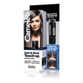 Hair & Root Touch-Up korektor tuszujący odrosty i siwe włosy