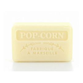 Mydło Marsylskie Popcorn