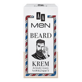 Beard Krem do brody i twarzy