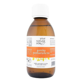 Hydrolat gorzka pomarańcza