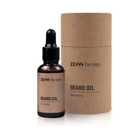 Olejek do brody odżywczy