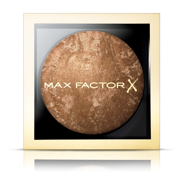 Max Factor Creme Bronzer puder brązujący do twarzy