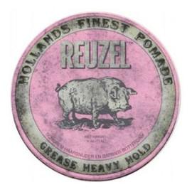 Bardzo mocno utrwalająca pomada na bazie wosków i olejków Pink