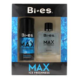 Zestaw prezentowy (dezodorant spray 150ml+płyn po goleniu 100ml)