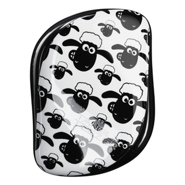 Tangle Teezer Compact Styler Shaun The Sheep Szczotka Do Włosów Owieczki