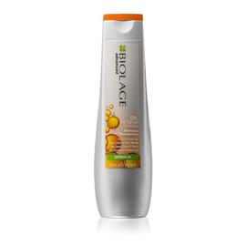 Oil Renew System nawilżający szampon do włosów